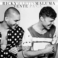 Ricky Martin, Maluma – Vente Pa' Cá