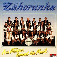 Záhoranka – Aus Mahren kommt die Musik