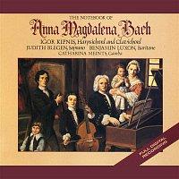 Igor Kipnis, Judith Blegen, Benjamin Luxon – J.S. Bach: The Notebooks Of Anna Magdelena Bach