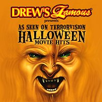 The Hit Crew – As Seen On Terrorvision: Halloween Movie Hits