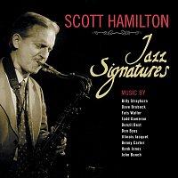 Scott Hamilton – Jazz Signatures