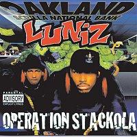 Luniz – Operation Stackola