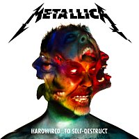 Metallica – Hardwired…To Self-Destruct [Deluxe]