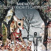 Přední strana obalu CD Do They Know Its Christmas?