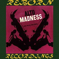Jackie McLean – Alto Madness (HD Remastered)