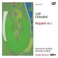 Kammerchor Stuttgart, Hofkapelle Stuttgart, Frieder Bernius – Luigi Cherubini: Requiem in C Minor