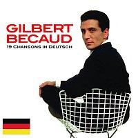 Gilbert Bécaud – 19 Chansons in Deutsch