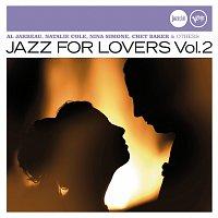 Různí interpreti – Jazz For Lovers Vol. 2 (Jazz Club)