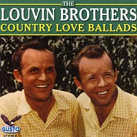 The Louvin Brothers – Country Love Ballads