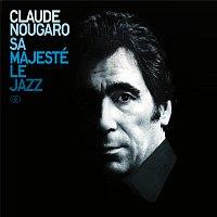 Přední strana obalu CD Sa Majesté Le Jazz