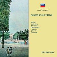 Různí interpreti – Dances Of Old Vienna
