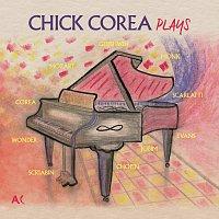 Chick Corea – Plays