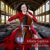 Milada Gajdova – Bach, Reger & Elgar