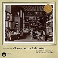 Herbert von Karajan – Mussorgsky: Pictures at an Exhibition