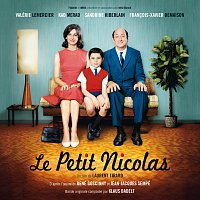 Geert Chatrou – Le Petit Nicolas [BOF]