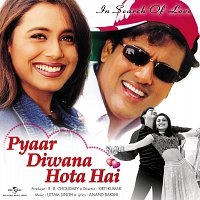 Různí interpreti – Pyar Diwana Hota Hai