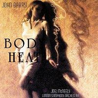 John Barry, Joel McNeely, London Symphony Orchestra – Body Heat