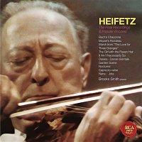 Jascha Heifetz, Brooks Smith, Sergei Rachmaninoff – The Final Recordings & Popular Encores - Heifetz Remastered