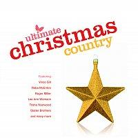 Různí interpreti – Ultimate Country Christmas