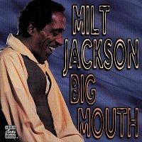 Přední strana obalu CD Big Mouth