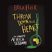 Přední strana obalu CD Throw Down Your Heart: The Complete Africa Sessions