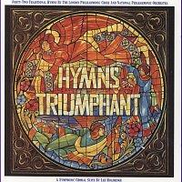 London Philharmonic Concert Society, London Philharmonic Orchestra, John Alldis – Hymns Triumphant