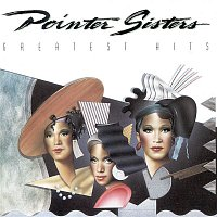 The Pointer Sisters – Greatest Hits