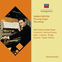 Simon Preston – 20th-Century Organ Music