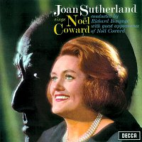 Dame Joan Sutherland, Decca Studio Orchestra, Richard Bonynge – Joan Sutherland sings the Songs of Noel Coward