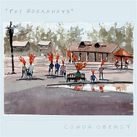 Conor Oberst – The Rockaways