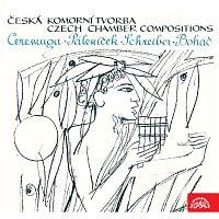 Různí interpreti – Česká komorní hudba (Ceremunga, Páleníček, Schreiber, Boháč)