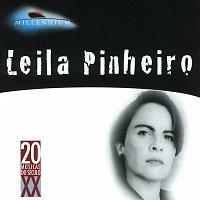 Leila Pinheiro – 20 Grandes Sucessos De Leila Pinheiro