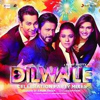 Pritam – Dilwale - Celebration Party Mixes
