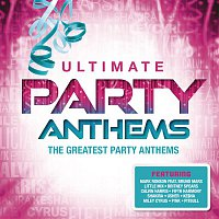 Various Artists.. – Ultimate... Party Anthems
