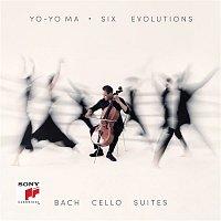 Yo-Yo Ma – Six Evolutions - Bach: Cello Suites