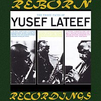 Yusef Lateef – The Three Faces of Yusef Lateef (HD Remastered)