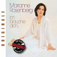 Marianne Rosenberg – Ich brauche dich... (Originale)