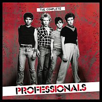The Professionals – Complete Professionals
