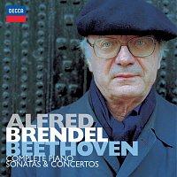 Alfred Brendel – Beethoven: Complete Piano Sonatas & Concertos