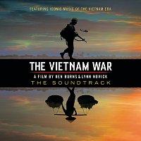 Přední strana obalu CD The Vietnam War - A Film By Ken Burns & Lynn Novick [The Soundtrack]