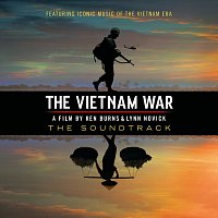 Různí interpreti – The Vietnam War - A Film By Ken Burns & Lynn Novick [The Soundtrack]