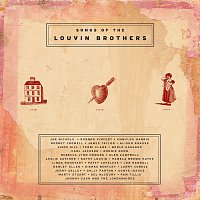 Různí interpreti – Livin', Lovin', Losin' - Songs Of The Louvin Brothers