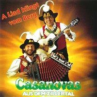 Casanovas aus dem Zillertal – A Liad klingt vom Berg