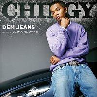 Chingy, Jermaine Dupri – Dem Jeans