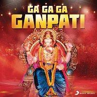 Various Artists.. – Ga Ga Ga Ganpati