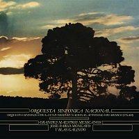 Orquesta Sinfónica Nacional, José Pablo Moncayo, Sergio Cardenas – Grandes Maestros Mexicanos