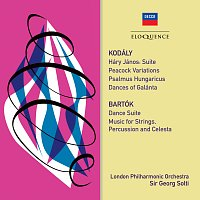 Sir Georg Solti, London Philharmonic Choir, London Philharmonic Orchestra – Kodaly & Bartok: Orchestral Works