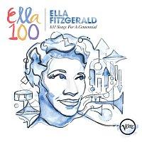 Ella Fitzgerald – 100 Songs For A Centennial