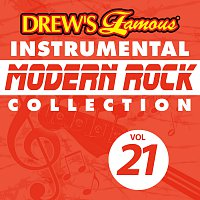 The Hit Crew – Drew's Famous Instrumental Modern Rock Collection [Vol. 21]