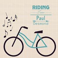 Paul Desmond – Riding Tunes
